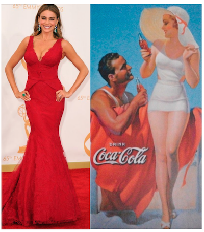 More Coca Cola Girls